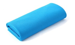 Xtreme Chilling Outdoor/Indoor Towel - Blue - Size: One Size