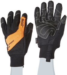 Cestus Temp Series RockHard Winter Insulated Glove, Work, Medium (Pack of 1 Pair)