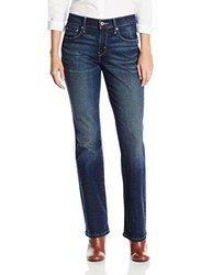 Levi's Women's 515 Bootcut Jeans - Undercurrent, - Size: 29 Medium
