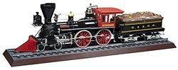 MPC Models 1/25 The General Locomotive