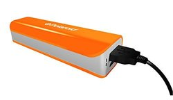 Polaroid 2200MAH Portable Battery - ORANGE