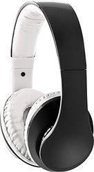 Southern Telecom Ultra Bass HD Headphones - Black