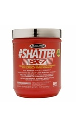 #shatter Sx-7: Pink Lemonade - 50 Servings