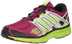 Salomon Women's X Mission 2 Running Shoe - Multi-Colored - Size: 8.5