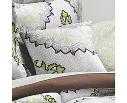 "Alcove Kellen Square Pillow - Multi - Size: 16""x16"""