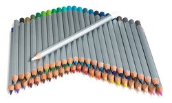 CreyArt Color Pencil Set with Drawing Shading and Coloring Pencils 72 PK