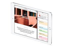 iPad Pro 9.7-inch  (32GB, Wi-Fi + Cellular,  Silver) 2016 Model