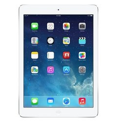 "Apple iPad Air 9.7"""" Tablet 32GB WiFi + Verizon - Silver (MF532LL/B)"" 952981"