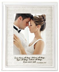 Love Wall Picture Frame