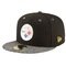 6089new era nfl 59fifty on stage cap mens