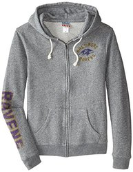 NFL Seattle Seahawks Sunday Hoodie - Grey - Size: Medium