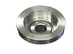 Shark 40620  4.58-Inch to 4.95-Inch Large Light Truck Centering Cone