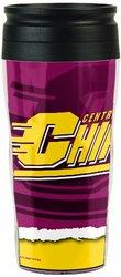 NCAA Central Michigan Chippewas  16-Ounce Travel Mug