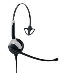 VXI UC ProSet 10G Monaural Over-the-Head Headset