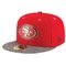 1242new era nfl 59fifty on stage cap mens