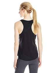 Women's FuseX? Mesh Mix? Tank Performance Black