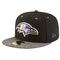 3468new era nfl 59fifty on stage cap mens