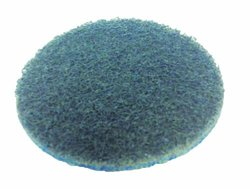 Shark Shark 634TB-50 3-Inch Star-Brite Surface Preperation Material Discs, Blue, 50-Pack , Grit-Fine