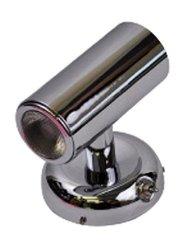 SeaSense Stainless Steel LED Wall Light - White (50024290)