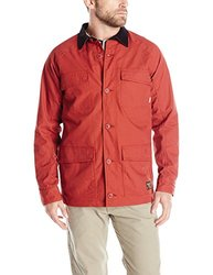 Burton Men's Delta Jacket - Red Ochre - Size: X-Large