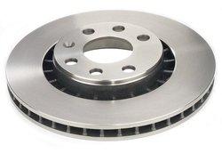 EBC Brakes UPR7221 UPR Series/D series Premium OE Rotor
