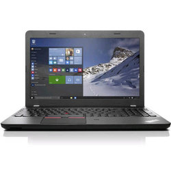 "Lenovo ThinkPad E565 15.6"" Notebook 1.60GHz 4GB 500GB Win 7 (20EY000ACA)"