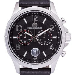 Pierre Bernard Arcturian Chronograph Mens Watch