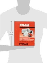 FRAM Transmission Filter for Vehicles (FT1044A)