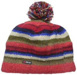 Sherpa Adventure Men's Gear Pangdey Hat - Dasain Red