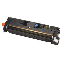 Hoffman Compatible for HP Q2671A HY Toner Cartridge - Black (54571AHTI)