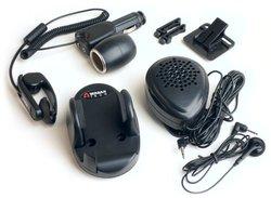 Wagan Universal Hands free Speaker Phone