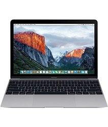 "Apple 12"" MacBook 1.1GHz 8GB 256GB Mac OS X 10.11 - Space Gray (MLH72LL/A)"
