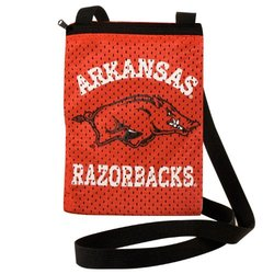 NCAA Arkansas Razorbacks Game Day Pouch