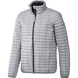 adidas Outdoor Women's Flyloft Jacket - Dark Grey - Size: Small