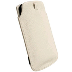 Krusell Gaia Mobile Pouch - Sand - Size: Large
