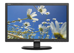 "Lenovo ThinkVision 19.5"" LCD Monitor (60D9-MAR2-WW)"
