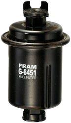 FRAM G6451 In-Line Fuel Filter