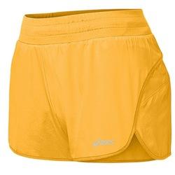ASICS Women's Lightweight Distance Shorts - Fizzy Peach - Size:XS