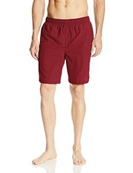 White Sierra Men's So Cal Shorts, Biking Red, X-Large