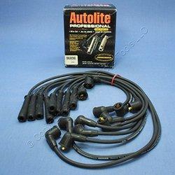 Autolite 96896 Spark Plug Wire Set