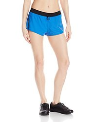 Mizuno Running Women's Firefly 2.5 Shorts - Blue - Size: Small