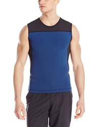 prAna Men's Waymann 2mm Vest Black Large blocked
