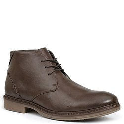 Izod Nocturne Men's Chukka Boot - Brown - Size: 7