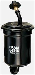 FRAM G8116 In-Line Fuel Filter
