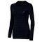 6400asics fuzex seamless long sleeve t shirt womens