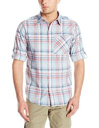 Columbia Insect Blocker Plaid Shirt - Men's