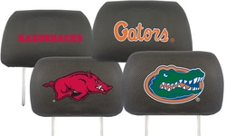 NCAA Headrest Covers: Michigan State