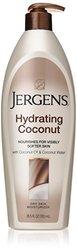 Jergens Hydrating Coconut Dry Skin Moisturizer - 26.5 fl oz