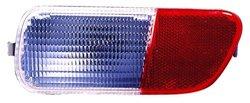 Depo Passenger Side Replacement Tail Light For Chrysler PT Cruiser