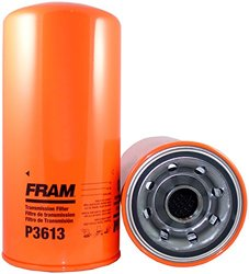 Fram P6313 Full-Flow Lube Spin-on Filter